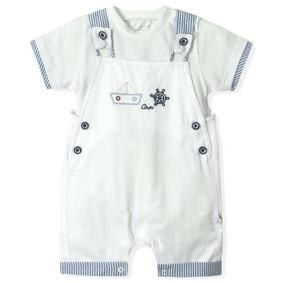 Комплект 2 в 1 для мальчика Caramell (код товара: 5344): купить в Berni