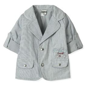 Пиджак для мальчика Caramell оптом (код товара: 5358): купить в Berni