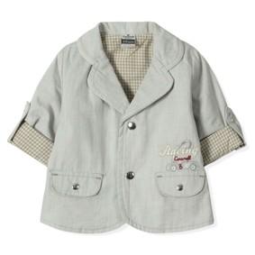 Пиджак для мальчика Caramell оптом (код товара: 5359): купить в Berni