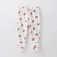 Штаны для девочки Нежные цветочки (код товара: 53135)