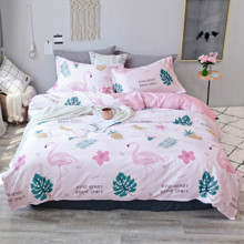 Комплект постельного белья King heart (двуспальный-евро) (код товара: 53288)