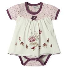 Боди-Платье для девочки Twetoon (код товара: 5414)
