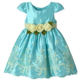 Нарядное платье для девочки Shamila оптом (код товара: 5470): купить в Berni