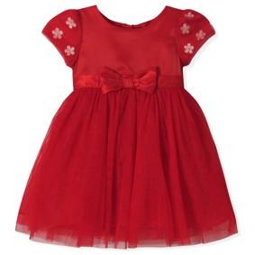 Нарядное платье для девочки Shamila оптом (код товара: 5472): купить в Berni