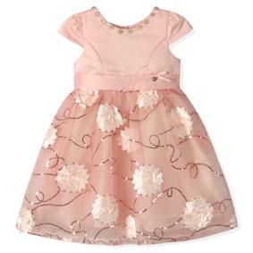 Нарядное платье для девочки Shamila (код товара: 5478): купить в Berni