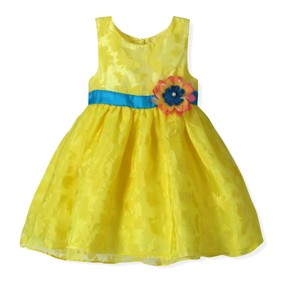 Нарядное платье для девочки Shamila оптом (код товара: 5479): купить в Berni