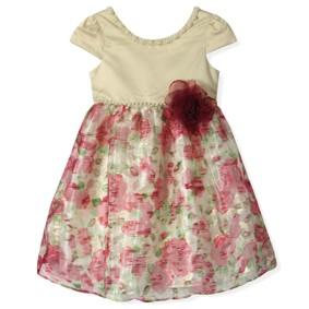 Нарядное платье для девочки Shamila  оптом (код товара: 5481): купить в Berni