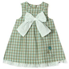 Платье для девочки Bebessi оптом (код товара: 5432): купить в Berni