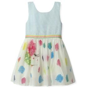 Платье для девочки Bonny Billy (код товара: 5449): купить в Berni