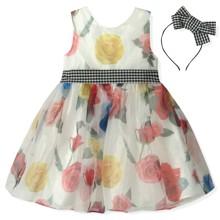 Платье для девочки Bonny Billy (код товара: 5450)