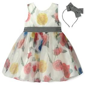 Платье для девочки Bonny Billy (код товара: 5450): купить в Berni