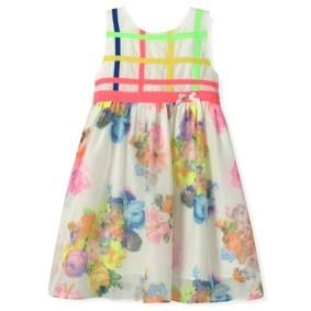 Платье для девочки Bonny Billy (код товара: 5452): купить в Berni