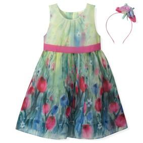 Платье для девочки Bonny Billy (код товара: 5456): купить в Berni