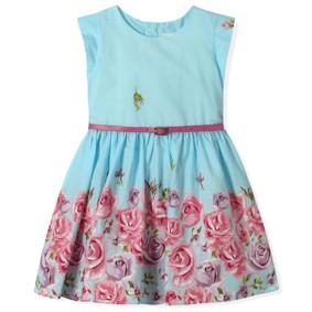 Платье для девочки Bonny Billy (код товара: 5457): купить в Berni