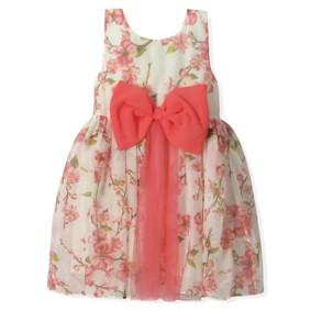 Платье для девочки Bonny Billy (код товара: 5458): купить в Berni