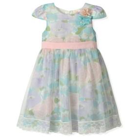 Платье для девочки Bonny Billy (код товара: 5461): купить в Berni