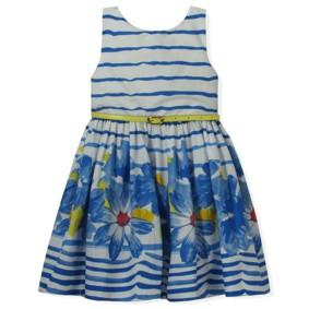 Платье для девочки Bonny Billy (код товара: 5463): купить в Berni