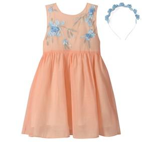 Платье для девочки Bonny Billy (код товара: 5465): купить в Berni