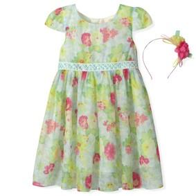 Платье для девочки Bonny Billy (код товара: 5467): купить в Berni