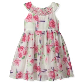 Платье для девочки Bonny Billy (код товара: 5468): купить в Berni