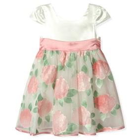 Платье для девочки Bonny Billy (код товара: 5487): купить в Berni