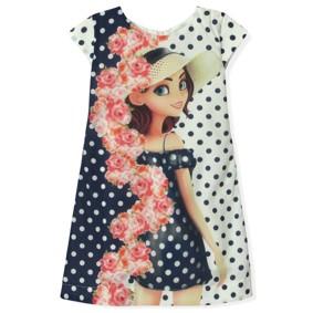 Платье для девочки Cocoland оптом (код товара: 5438): купить в Berni
