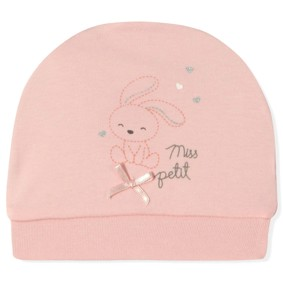 Шапка для новорожденной девочки Caramell (код товара: 5490): купить в Berni