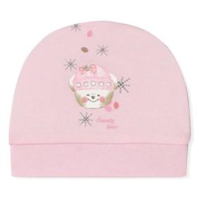 Шапка для новорожденной девочки Caramell (код товара: 5492): купить в Berni