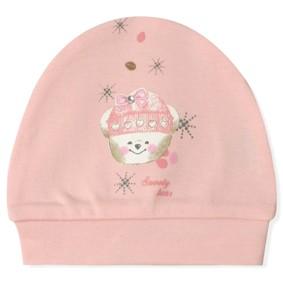 Шапка для новорожденной девочки Caramell (код товара: 5493): купить в Berni