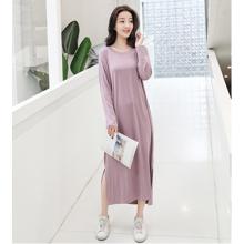 Плаття домашнє жіноче Грація, фіолетовий (код товара: 54096)