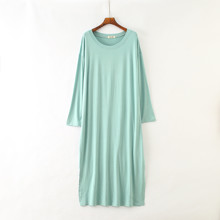 Платье домашнее женское Грация, бирюзовый (код товара: 54093)