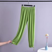 Брюки домашние женские Comfort, зеленый (код товара: 54170)