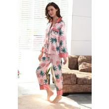 Пижама женская Pineapple (код товара: 54162)