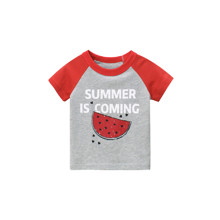 Футболка для девочки Summer is coming (код товара: 54334)