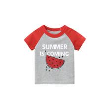 Футболка для дівчинки Summer is coming (код товара: 54334)