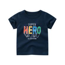 Футболка для хлопчика Super hero (код товара: 54327)