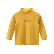 Гольф для девочки Nice, желтый (код товара: 54379)