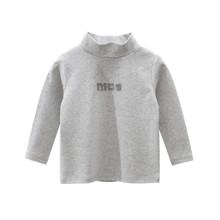 Гольф для дівчинки Nice, сірий (код товара: 54384)