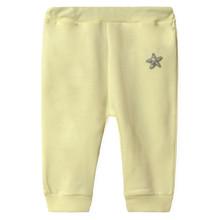 Штани дитячі Полярна зірка, жовтий (код товара: 54343)