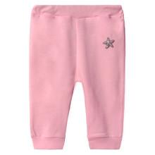 Штаны для девочки Полярная звезда, розовый (код товара: 54349)