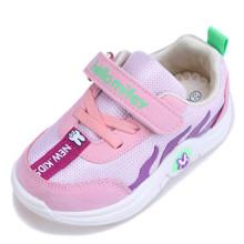 Кроссовки для девочки Пламя оптом (код товара: 54528)