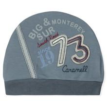 Шапка для новорожденного мальчика Caramell (код товара: 5507)