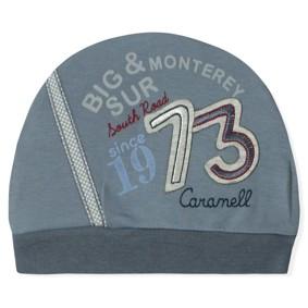 Шапка для новорожденного мальчика Caramell (код товара: 5507): купить в Berni