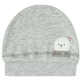 Шапка для новорожденного мальчика Caramell (код товара: 5509): купить в Berni