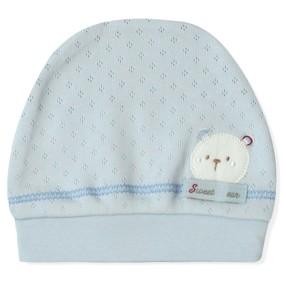 Шапка для новорожденного мальчика Caramell (код товара: 5510): купить в Berni