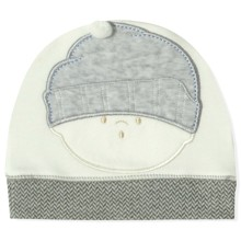 Шапка для новорожденного мальчика Caramell (код товара: 5511)