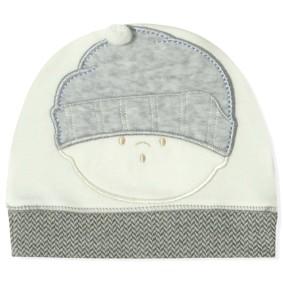 Шапка для новорожденного мальчика Caramell (код товара: 5511): купить в Berni