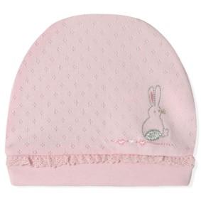 Шапка для новорожденной девочки Caramell (код товара: 5513): купить в Berni