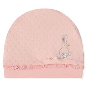 Шапка для новорожденной девочки Caramell  (код товара: 5514): купить в Berni
