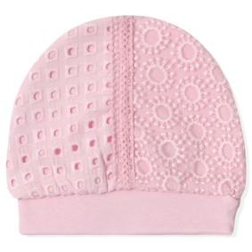 Шапка для новорожденной девочки Caramell (код товара: 5523): купить в Berni